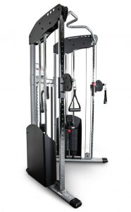 Bodycraft HFT Home Gym
