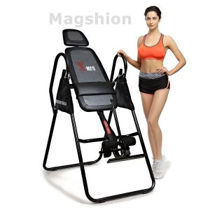 X-MAG Gravity Inversion Table