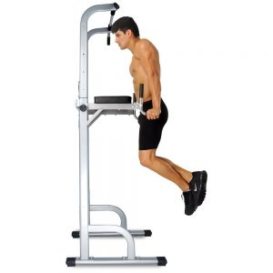 XPH Adjustable Height Power Tower