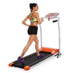 ANCHEER 502 Folding Electric Treadmill