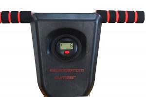 BalanceFrom BF-C1 Vertical Climber Digital Display