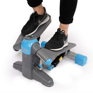 FP1 Exercise Mini Stepper Machine Mini Twister Step Elliptical Trainer