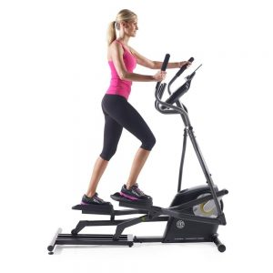 Golds Gym Stride Trainer 450I Elliptical Trainer Review ...
