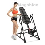 X-MAG Foldable Inversion Table Back Therapy
