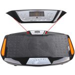 d dr health vibration plate