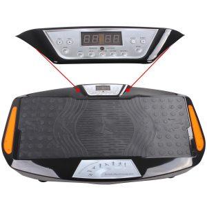 d dr health vibration plate