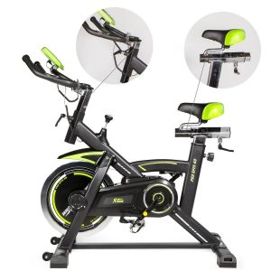 XtremepowerUS PRO SPIN 40 Bike