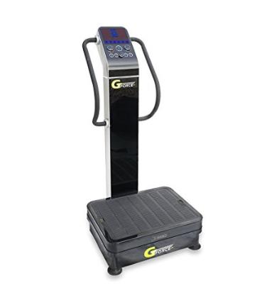GForce Pro Dual Motor Vibration Platform
