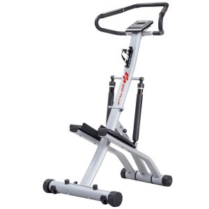 Goplus Folding Climbing Stepper Machine