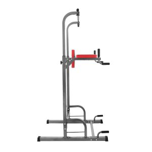 Happybuy Multistation Power Tower 550LBS