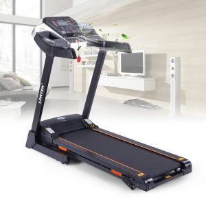 Lontek T500 and T600 Electric Treadmill
