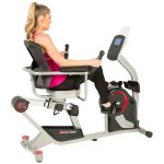 Fitness Reality X Class 310SX Recumbent Exercise Bike