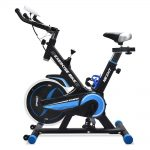 NexHT Fitness Exercise Cycle Bike