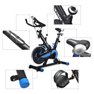 NexHT Fitness Indoor Bike