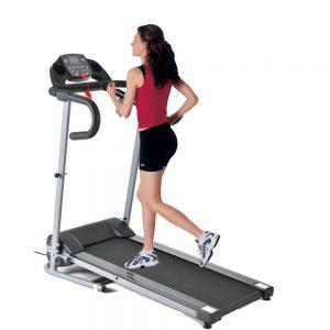 Z ZTDM 4 Feet Foldable Treadmill