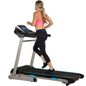 Exerpeutic TF 3000 Electric Foldable Treadmill