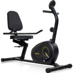 Merax RB1020 Magnetic Recumbent Bike