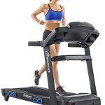 Nautilus T616 Treadmill