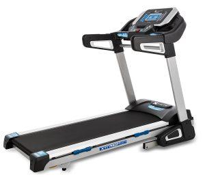 XTERRA Fitness TRX4500 Folding Treadmill