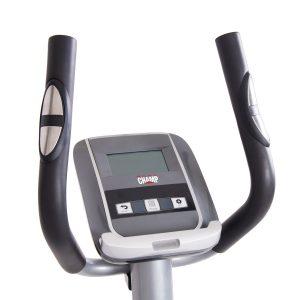 Body Rider BRM3635 Elliptical Trainer Display