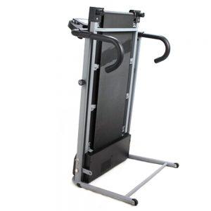 Lovinland Electric Treadmill Folding Portable Professional