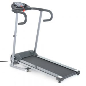Lovinland Electric Treadmill Portable Professional