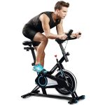 Ultrar Indoor Cycling Bike Smooth Belt Driven