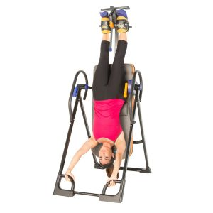 Exerpeutic 975SL (4575) All Inclusive Extra Capacity Inversion Table