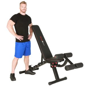 Fitness Reality 2000 Super Max XL High Capacity Weight Bench