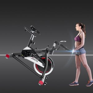 JOROTO Indoor Cycling Bike Trainer