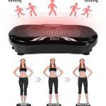 iDeer Vibration Machine Fitness