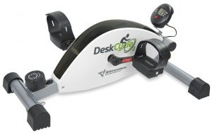 DeskCycle 2 Under Desk Bike