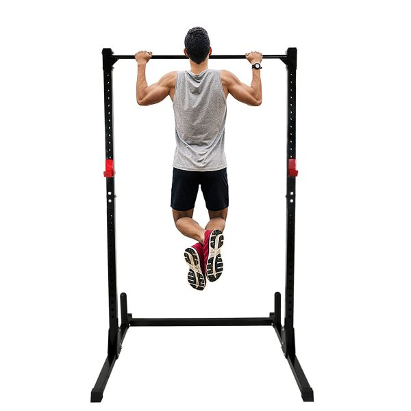 F2C Adjustable Height Power Squat