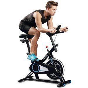 Ancheer Brinymo Sport Indoor Cycling Bike
