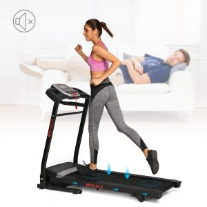 Ancheer Simpfree Folding Treadmill 2.25hp