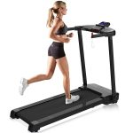 Merax JK103A Easy Assembly Treadmill