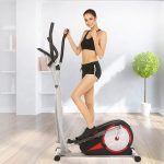 ncient Elliptical Trainer Magnetic