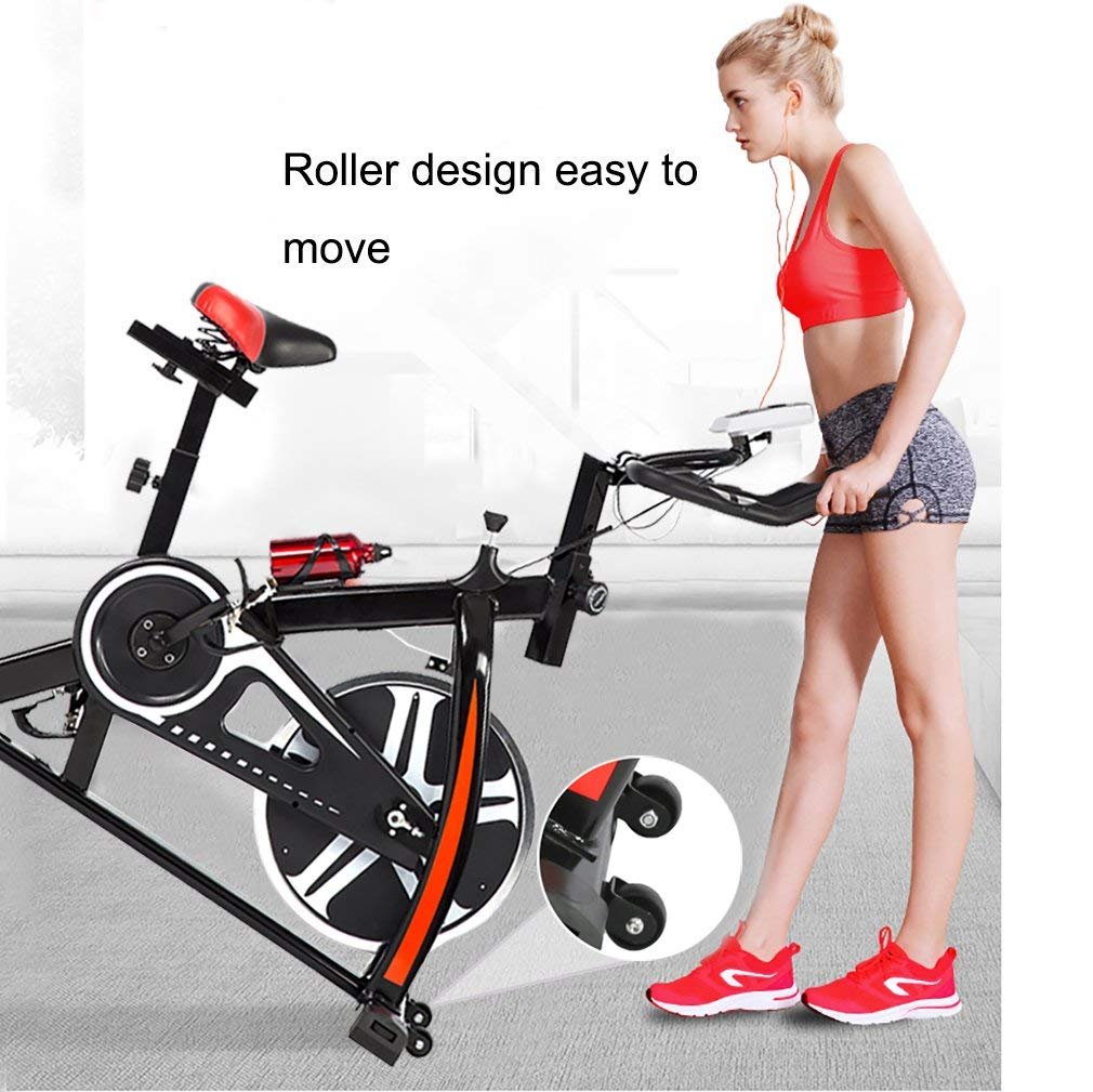BestMassage Cycling Bike Exercise Bike Pro