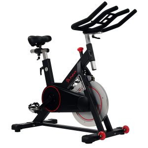 Sunny Health & Fitness SF-B1805 Magnetic Belt Drive Indoor Cycling Bike