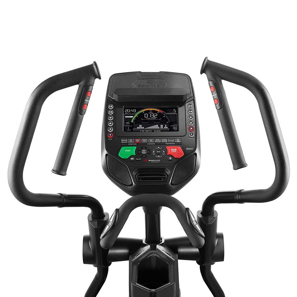 Bowflex Results Series Treadmill BXT116