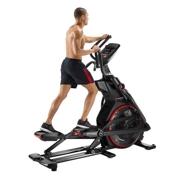 Bowflex Results Series Treadmills BXT116 BXT216