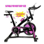 V-FIRE Stationary Indoor Bike