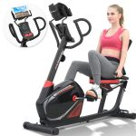 HARISON B8 Recumbent Exercise Bike