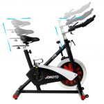 JOROTO X2 Magnetic Indoor Cycling Bike