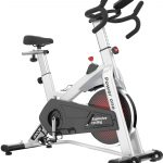 SNODE 8729 Power one Indoor Cycling Spin Bike