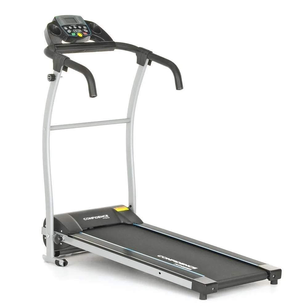 Confidence Fitness TP-1 Electric Treadmill