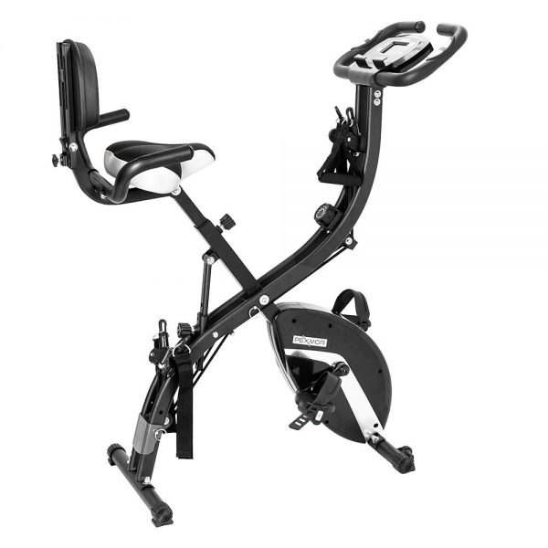 PEXMOR 3 in 1 Foldable Exercise Bike