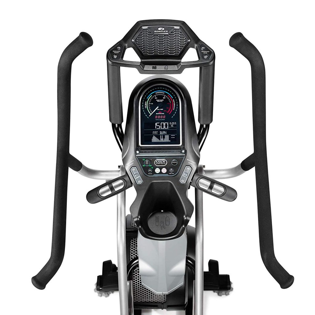 Bowflex Max Trainer M7 LCD Display