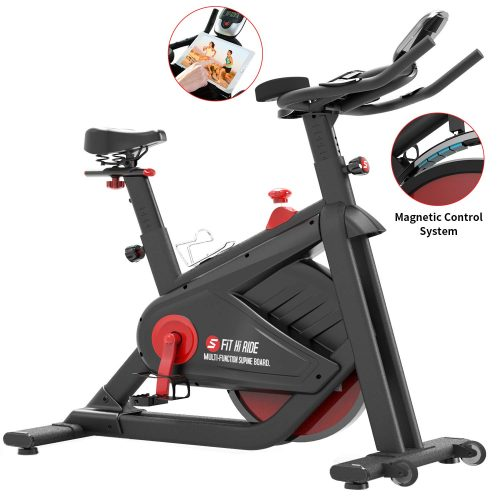 SNODE 8722 Indoor Cycling Spin Bike