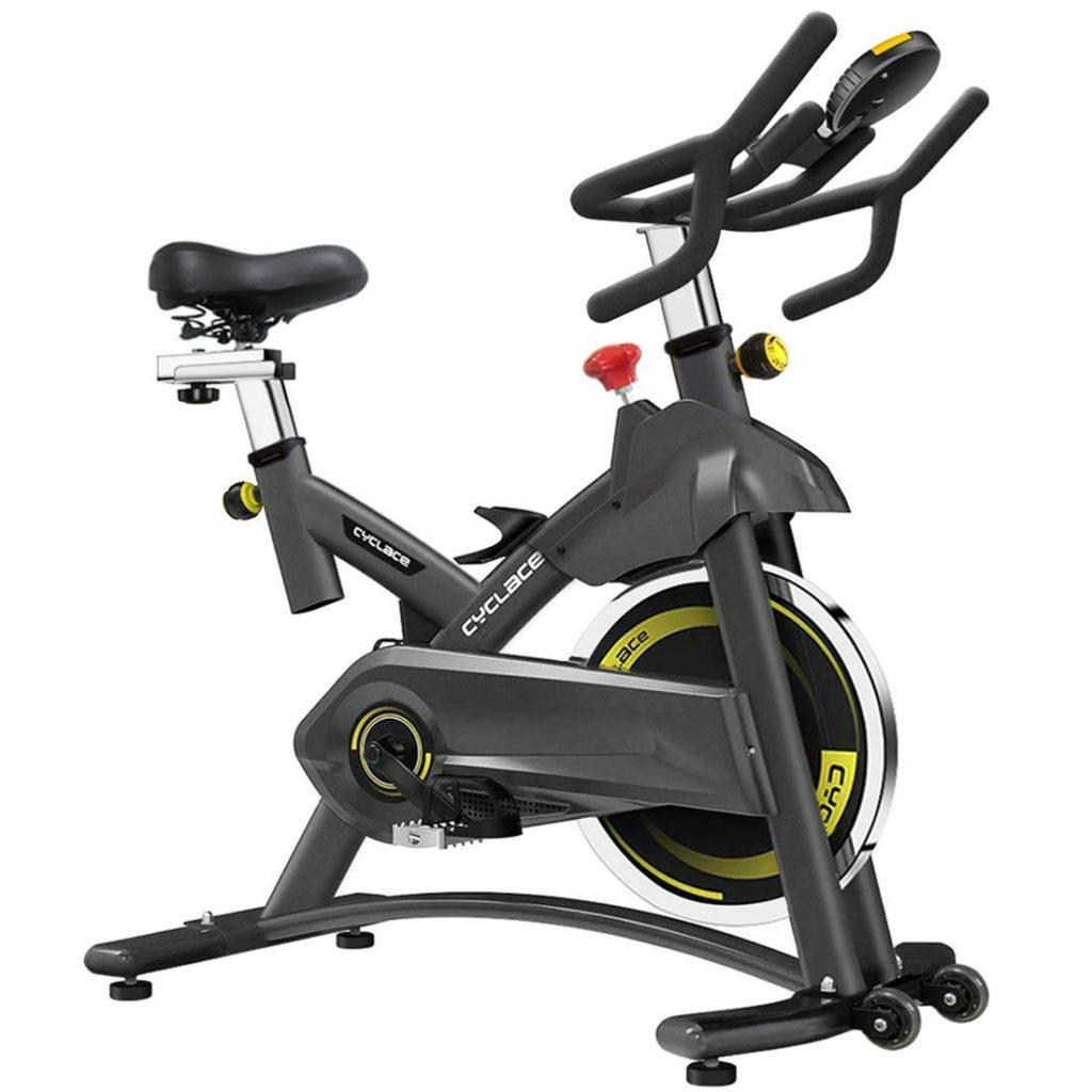 Cyclace Indoor Exercise Bike